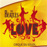 The Beatles Love at the Mirage Hotel Las Vegas