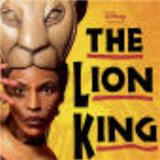 The Lion King at the Mandalay Bay Hotel Las Vegas